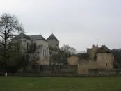 nouaille maupertuis abbey