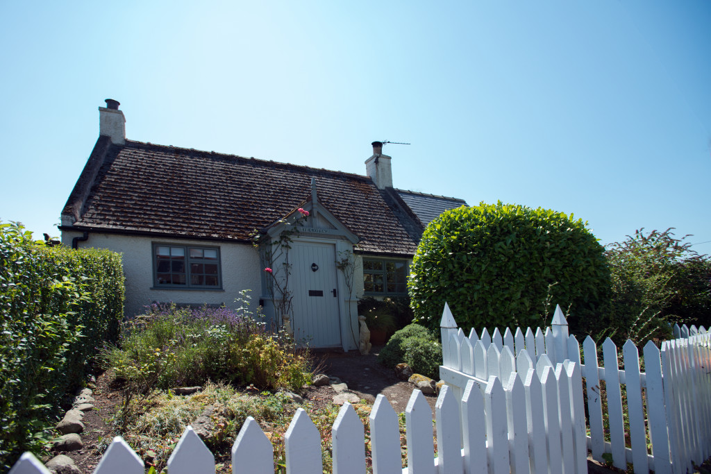 The Cottage, Branxton