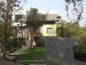 the cube gallery moira goa