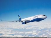 Rwandair A330-200